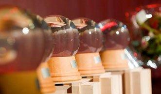 Energiepreis Watt d'Or: Die Gewinner 2014 stehen fest