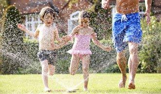 Dürre in Kalifornien: Wer Wasser verschwendet, zahlt