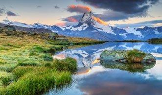 Von Schluchten über Bergseen: Die schönsten Ausflüge im Frühling