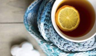 Nachhaltig und gesund durch den Winter