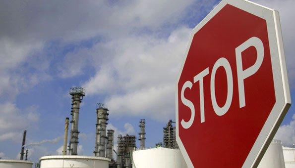 Um das Klima zu retten sind radikale Änderungen nötig