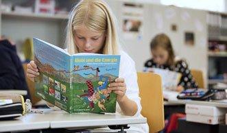 Mit nachhaltiger Bildung zur Energie-Selbstständigkeit