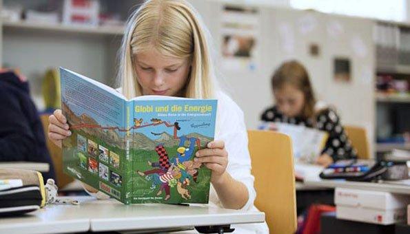 Bildung als Erfolgsfaktor auf dem Weg in die Energieselbststa?ndigkeit