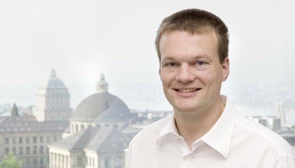 Klimaexperte Reto Knutti im Interview über die Ergebnisse der UN-Klimakonferenz.