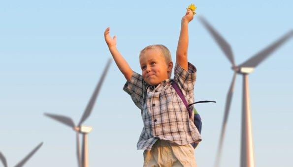 Die Energiewende ist realisierbar für die Schweiz bis 2035.
