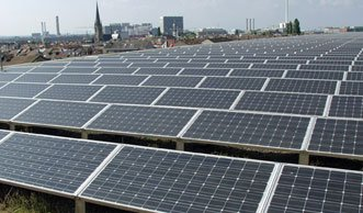 Die nachhaltigen Ziele des Vorreiters Basel mit erneuerbaren Energien