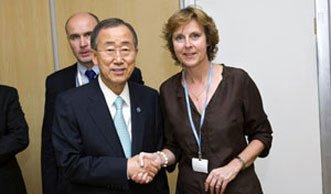 UN-Klimagipfel 2011: Schwacher Kompromiss in letzter Sekunde