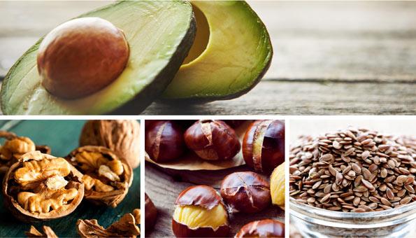 Die Avocado ist out! 7 gesunde Alternativen