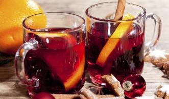 Heisses für kalte Tage: Rezepte zum Glühwein selber machen