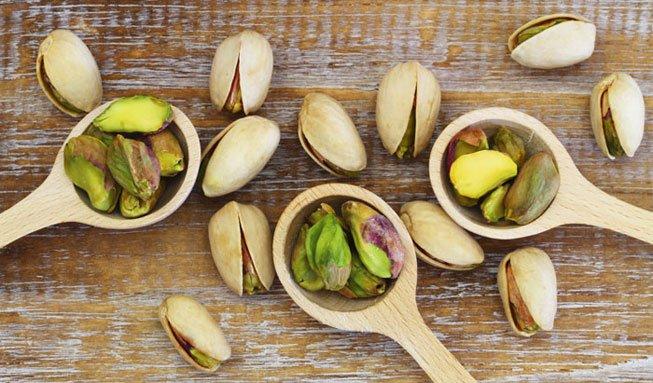 Kerngesund: So stärken Nüsse unsere Gesundheit