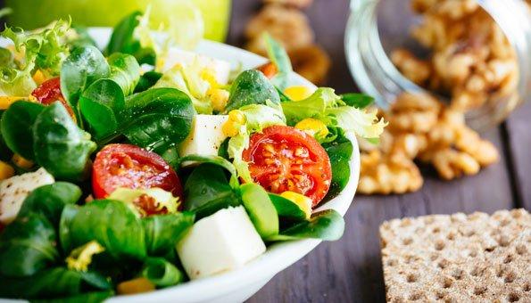 Clean Eating: Welche Regeln der Trend hat und wie gesund er ist