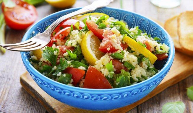 Coole Körner: So gesund und lecker sind Bulgur oder Couscous