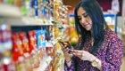 Deklaration auf Lebensmitteln wird transparenter