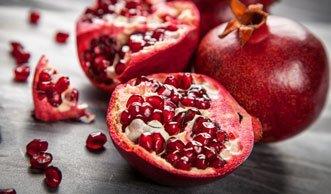 Powerobst Granatapfel: Darum sollten Sie ihn regelmässig essen