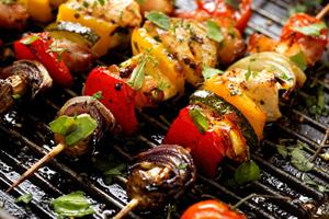 Von würzig bis süss – So schmeckt Grillgemüse richtig fein!