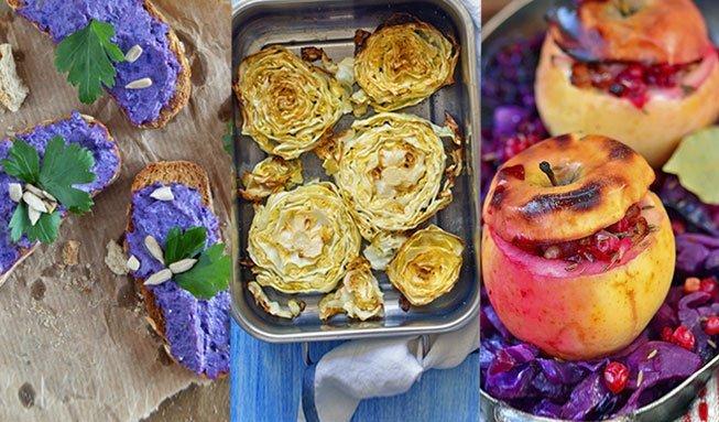 10 coole Rezepte mit dem Powergemüse Kabis