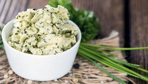 Pesto haltbar machen basilikum