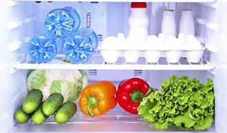 Kühlschrank einräumen: So bleiben Lebensmittel länger frisch