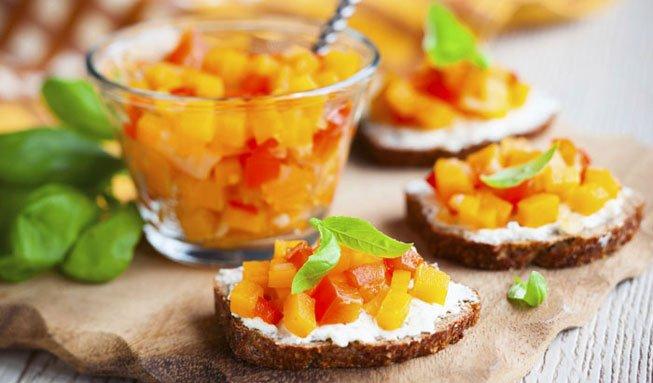 Von würzig bis fruchtig: Leckere Rezepte für Kürbis-Chutney