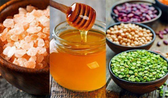 Warum diese 10 Lebensmittel viel länger haltbar sind als draufsteht