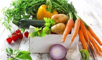 Regionale Lebensmittel nicht immer umweltfreundlich
