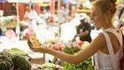 Für eine nachhaltige Ernährung regional und saisonal einkaufen
