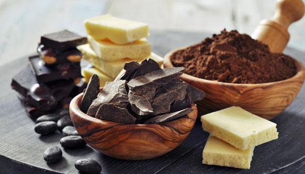 schokolade selber machen einfache rezepte f r viele varianten. Black Bedroom Furniture Sets. Home Design Ideas
