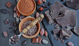 Süsses zum Selbermachen: Einfache Rezepte für eigene Schokolade