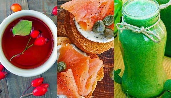Die Top 10 der Superfoods aus der Schweiz