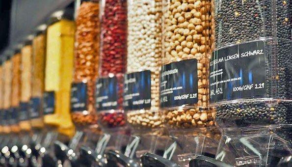 Unverpackt einkaufen: Allein im Frühling öffnen 7 neue Läden