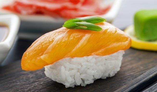 Fit mit Vitamin D: Diese Lebensmittel gleichen Mangel im Winter aus