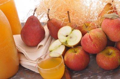 Bio-Obst im Winter: Überblick über einheimische Vitaminbomben