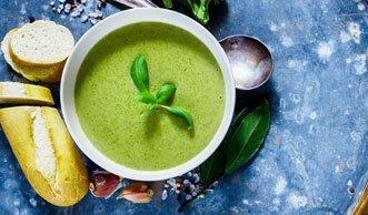 Seelenwärmer: Rezepte für Wintersuppen mit saisonalen Zutaten