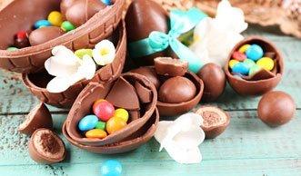 Osterschokolade – geht das auch fair?