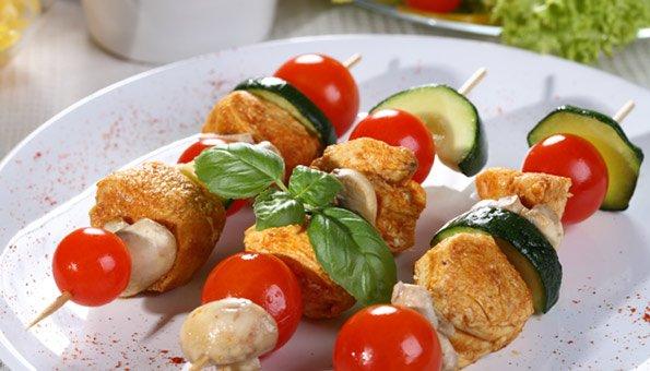 Hoher Fleischkonsum fördert den umweltbelastenden Import.
