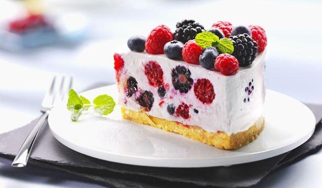 Süsser Sommer: Feine Rezepte für Desserts mit Früchten der Saison