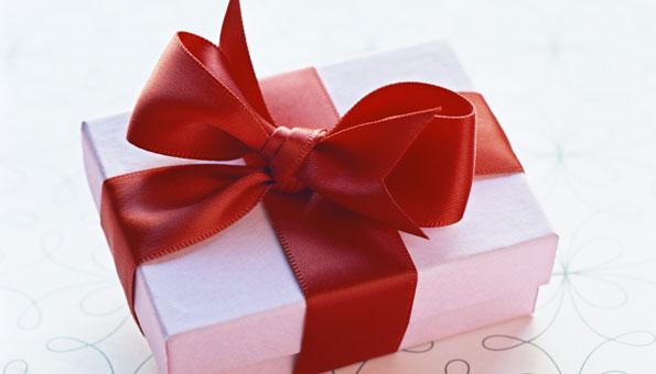 Gute Geschenkideen sind nicht immer schnell gefunden. Foto: © Creatas Images / Thinkstock