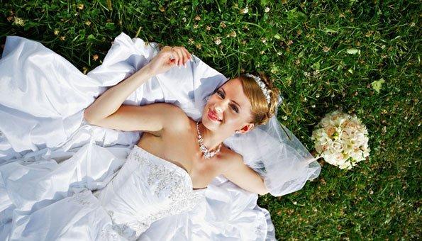 Tipps für Ihre Green Wedding