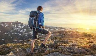 Die Welt zu Füssen auf diesen spektakulären Höhen-Wanderungen