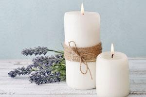 Wachsreste nicht wegwerfen! So machst du daraus neue Kerzen