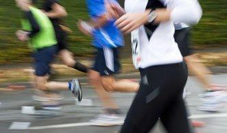 Marathon bis Bergtour: Diese Läufe sollten Sie sich merken