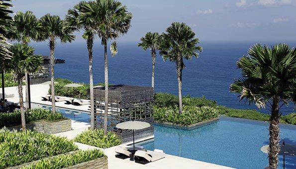 Verträglich Reisen: Luxus Resorts machen Lust auf Öko-Ferien