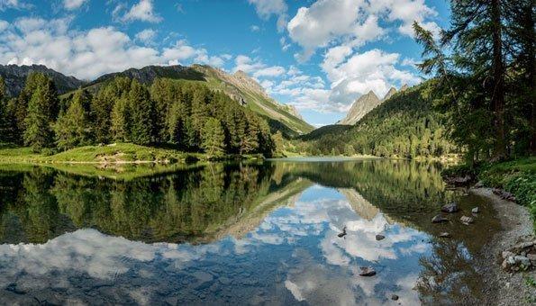 Auszeit nehmen: Die schönsten Orte dafür in der Schweiz