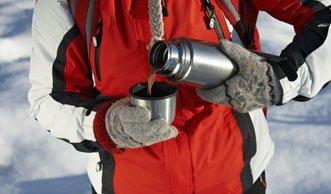 Thermoskannen im Test: Vorsicht vor Schadstoffen