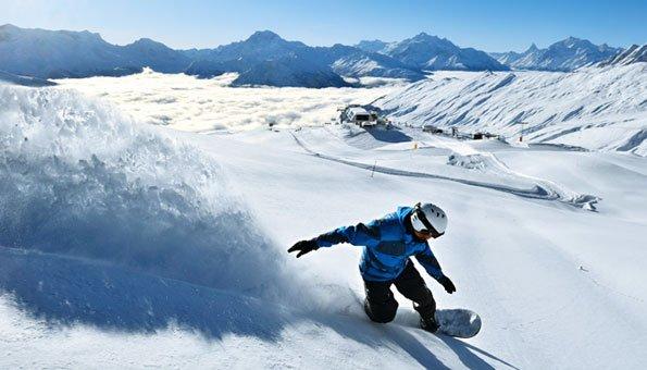 schweizer skigebiete im test engadin st moritz punktet mit umweltfreundlichkeit. Black Bedroom Furniture Sets. Home Design Ideas