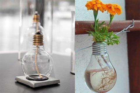 Upcycling: 6 Ideen, wie aus Abfällen coole Dekos werden