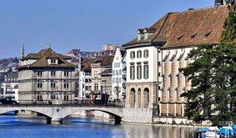 Auf verschlungenen Pfaden: Die schönsten Flüsse der Schweiz