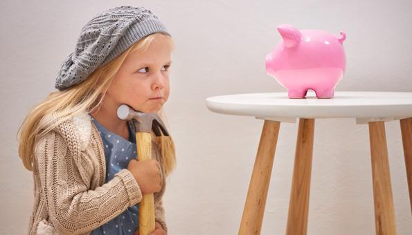 Geld sparen muss nicht schwierig sein! Mit diesen 16 Spartipps klappt's