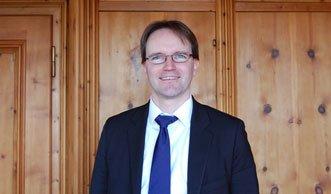Joachim Klement: «Aus der Krise ergeben sich Chancen»