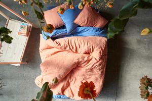 Bettwäsche-Sets von Lavie für je 170 Franken gewinnen